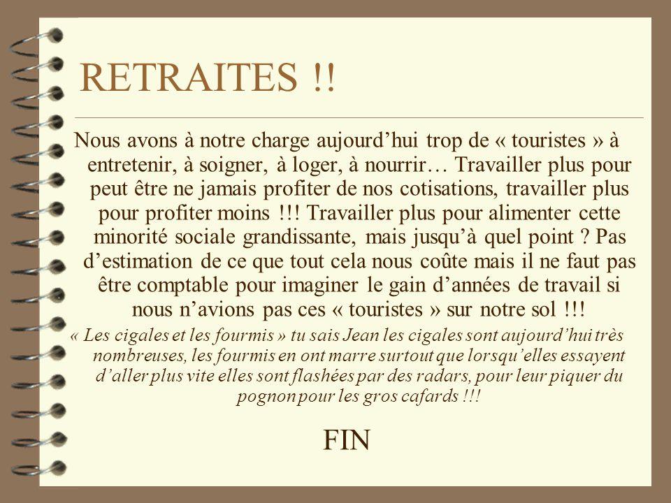 France le seul pays au monde où les sans papiers manifestent et expriment leur mécontentement !!.