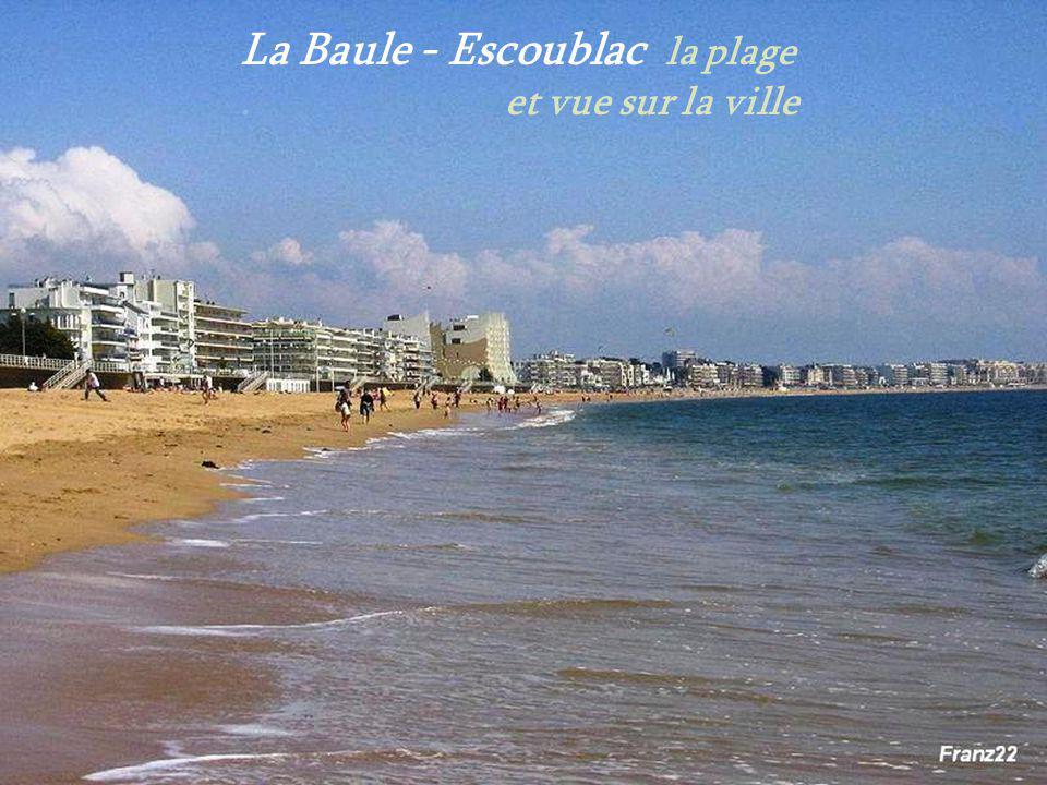 La Baule - Escoublac H ôtel Castel Marie-Louise