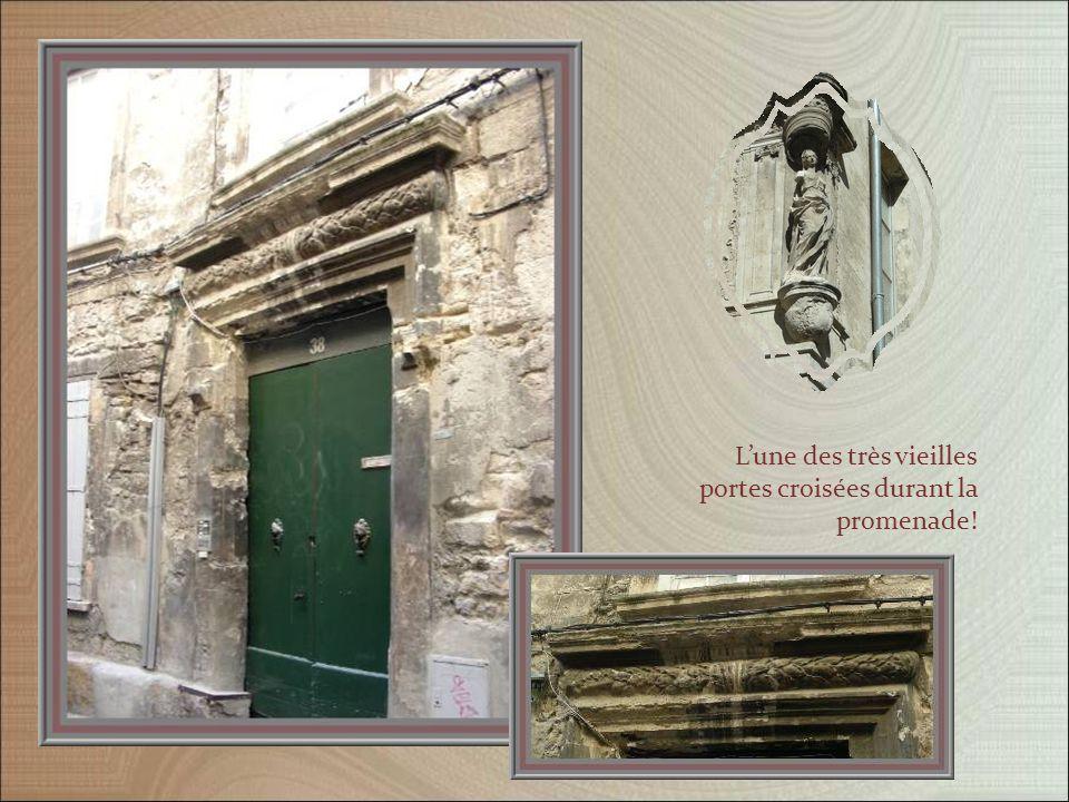 Créée en 1592, lAumône générale avait pour mission daccueillir et dhéberger les pauvres.