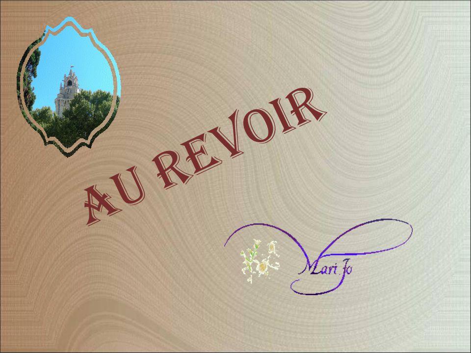 Musique : Jean-Baptiste Quentin Le Jeune Troisième sonate en La mineur - Allegro Informations prise sur place et dans les documents de loffice du Tourisme ainsi que sur Avignon.fr, culture et histoire.