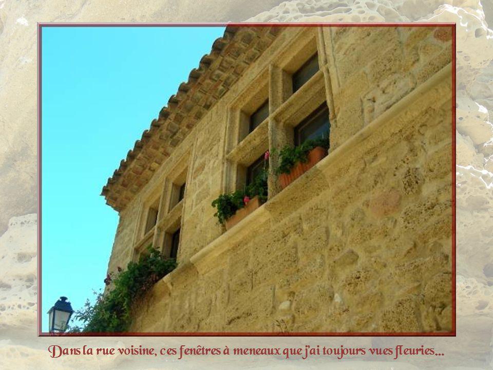 Cette photo trouvée sur un site de lOffice du Tourisme, permet den apprécier toute la simplicité.