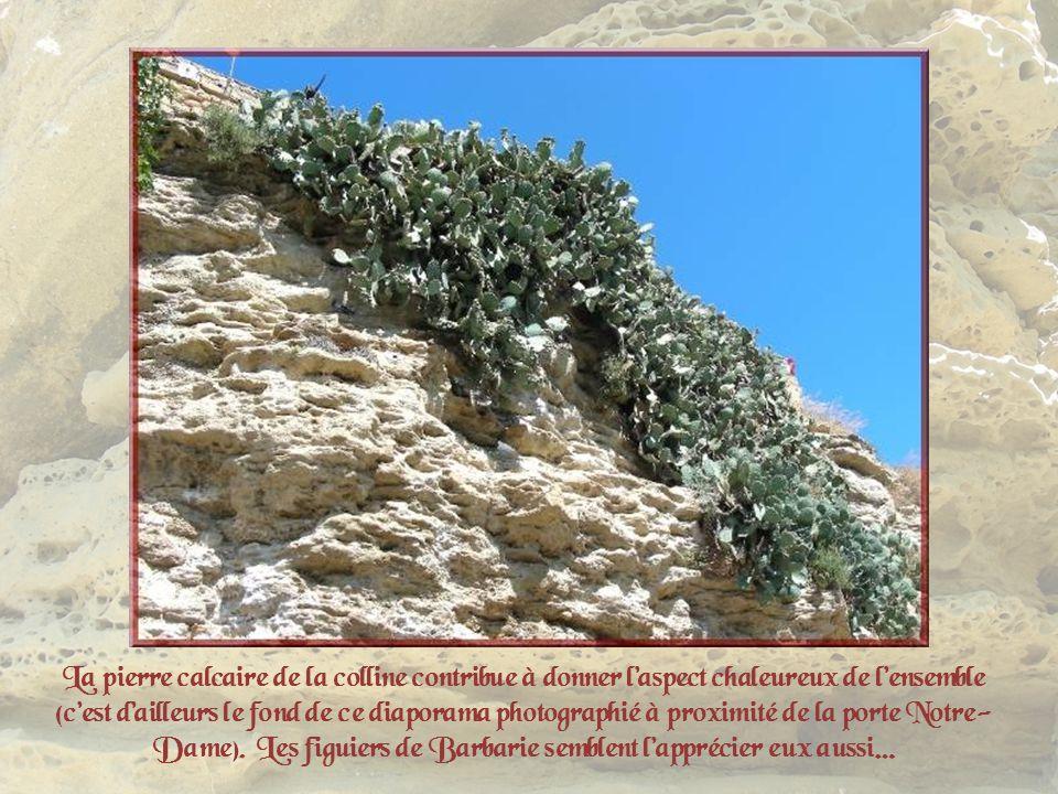 On remarque, sur cette photo, une génoise bien typique de larchitecture provençale. Daprès certaines recherches, elle serait apparue, dans les campagn