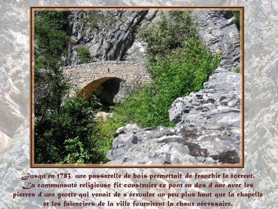 Depuis le XIIe siècle les pélerins ont afflué à Notre-Dame de Beauvoir.
