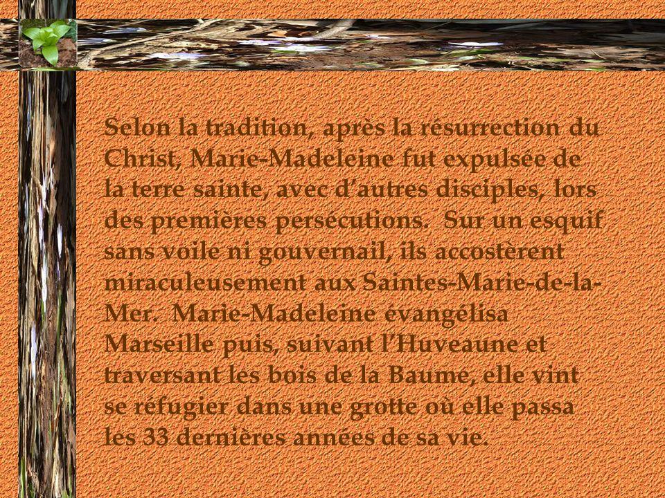 A larrivée, lhôtellerie des Dominicains accueille pèlerins et randonneurs.