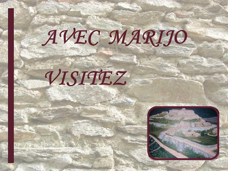 AVEC MARIJO VISITEZ