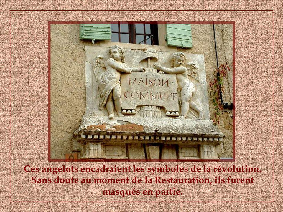 Léglise affiche ses qualités républicaines : Liberté, égalité, fraternité!
