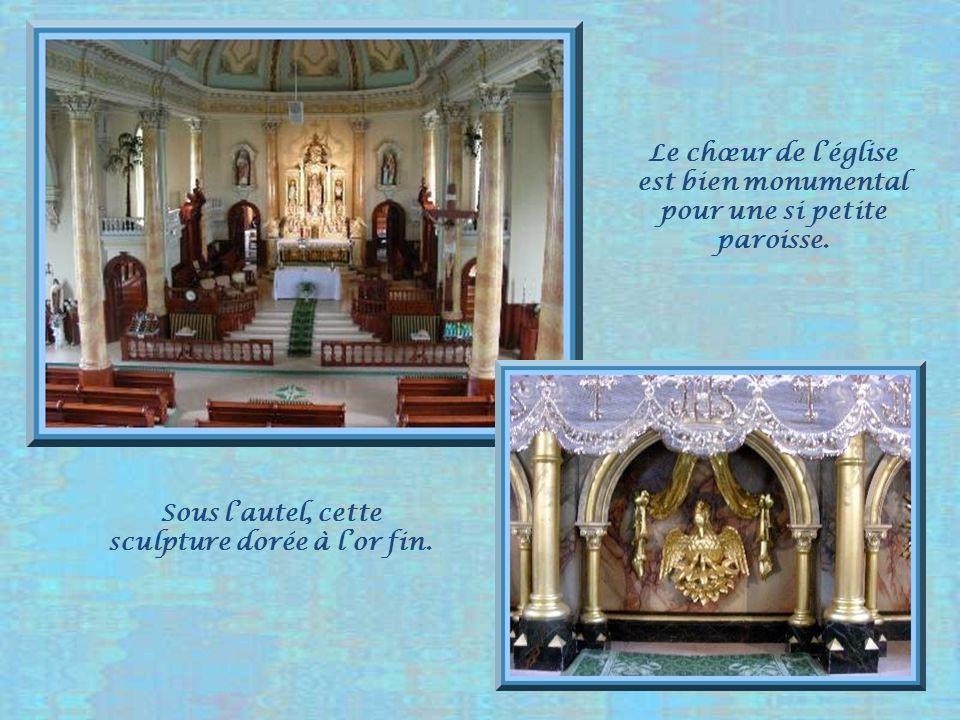 Le centre de Saint-Clément est, évidemment, son église.
