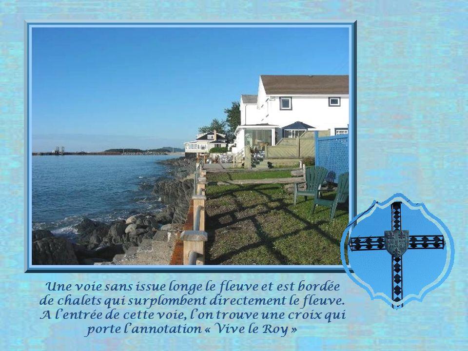 Situé 16 km à louest de Rimouski, Le Bic est un village de vacances aux maisons charmantes et fleuries, en bordure de la mer, mais aussi du parc qui offre des paysages variés de montagnes, danse marine, de rochers et dîles qui font sa renommée.