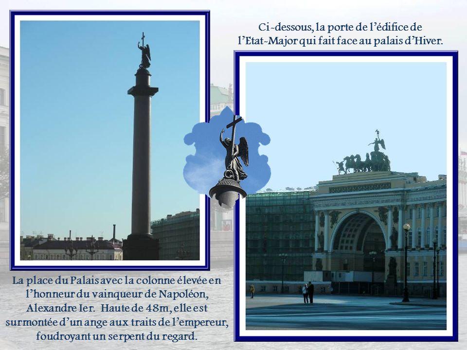 Le palais dHiver