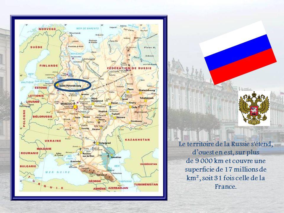 RUSSIE - 11-