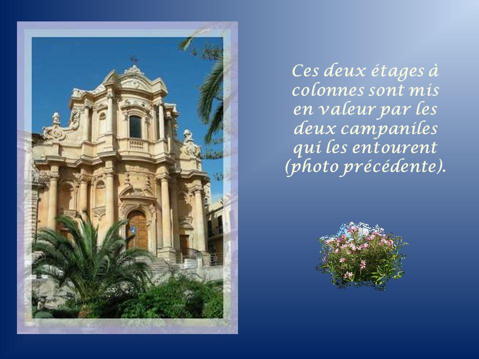 La cathédrale Saint-Nicolas fut érigée en 1776.