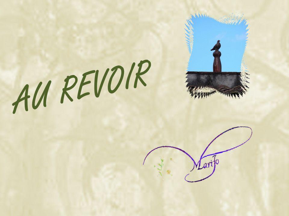 Musique : Seguido de congos – Musique de nos terroirs (Aquitaine) Documentation : Document du Comité Départemental du Tourisme du Tarn Photos, conception et réalisation : M.J.