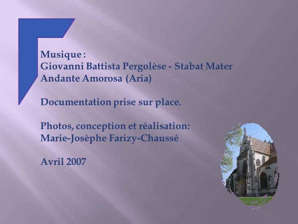 Léglise est désaffectée et un musée est installé dans le monastère. Maintenant restaurée, léglise, dans toute sa blancheur, permet de bien profiter de