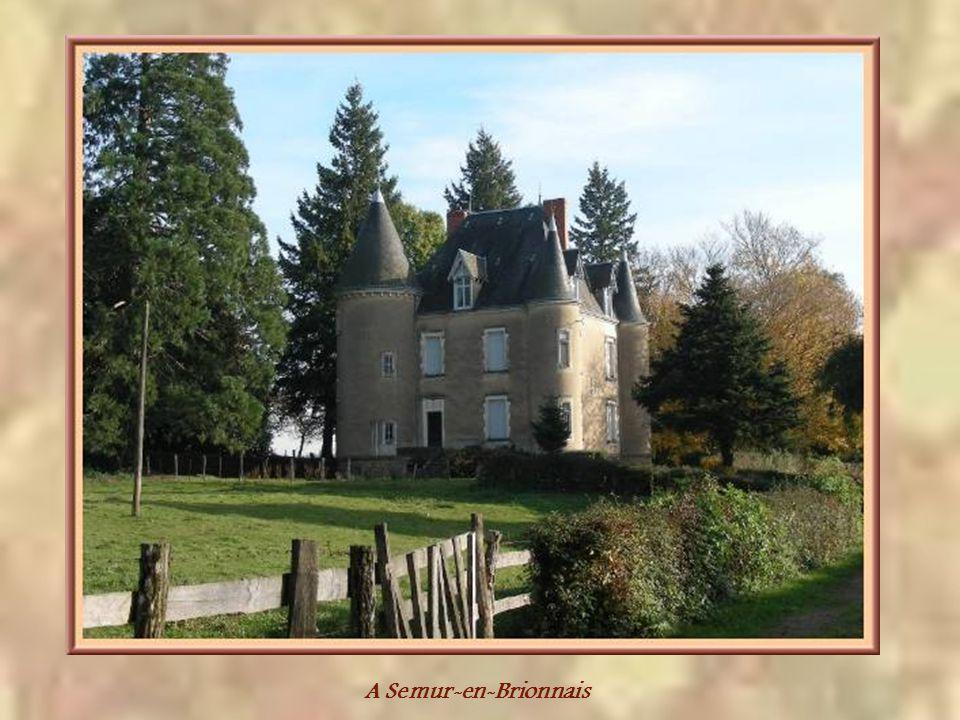 Le château de Launay