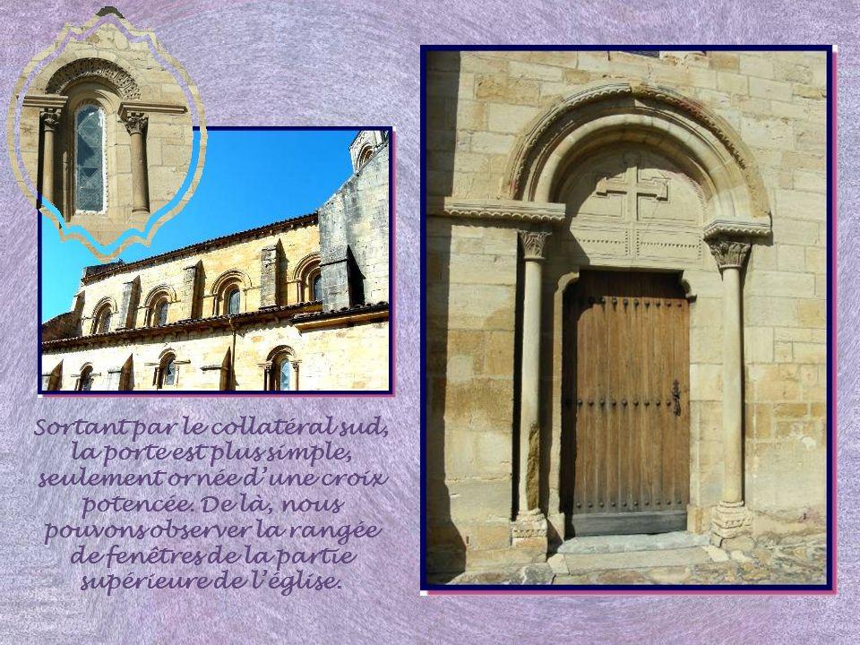 Provenant de léglise Saint-Martin-la-Vallée, ce Christ a été réalisé au XVIIe siècle.