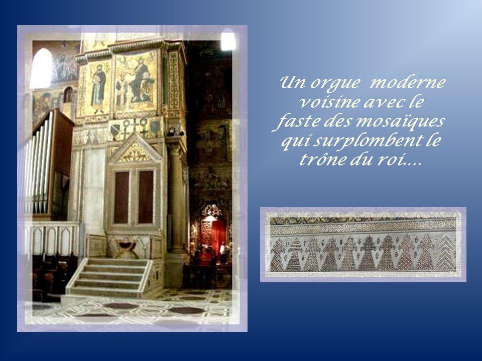 Ci-dessous, le tombeau en marbre de Guillaume Ier… … et celui de Guillaume II, tous deux réalisés en 1575.