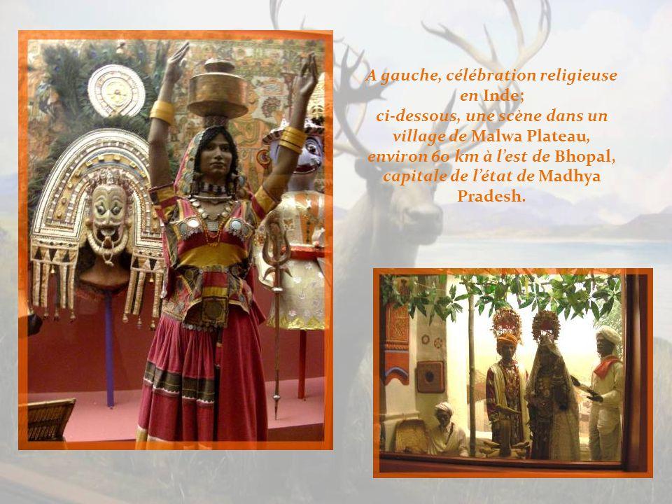 Costumes musulmans dAsie