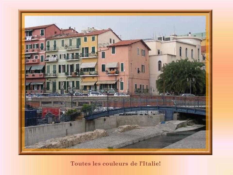 Curieusement, léglise du « Poverello », Saint-François- dAssise, jouxte le Casino!!!