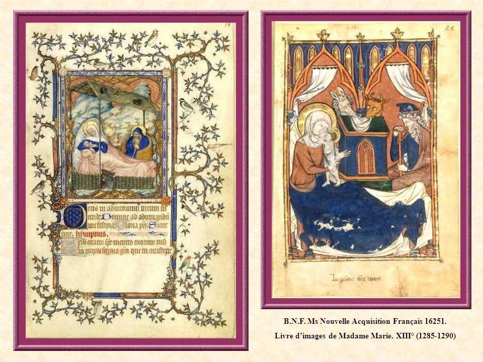 Bibliothèque municipale de Lyon.Ms PA.35. Bible. XIII°.