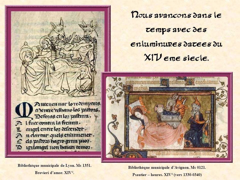 Bibliothèque municipale dAix-en-Provence.Ms 0011 Psautier à lusage dArras.