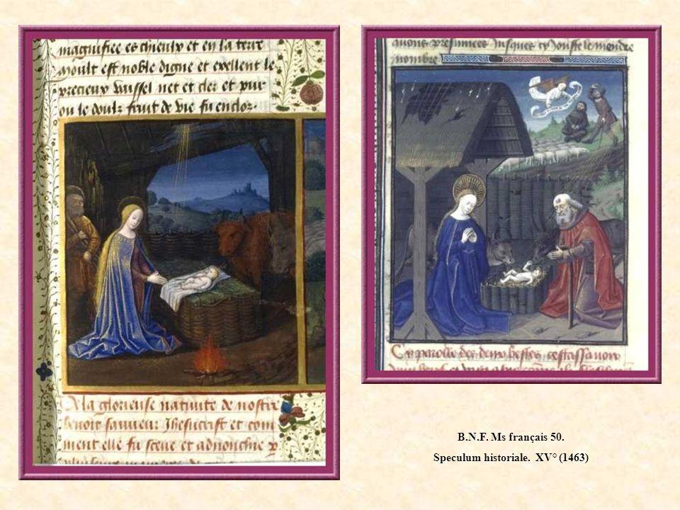 Bibliothèque municipale de Lyon.Ms Res. Inc. 58. Bible historiée (vol.2).