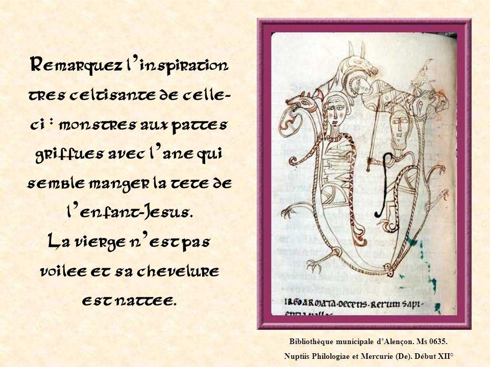 Bibliothèque municipale de Lyon. Ms 5122. Missel de la Sainte-Chapelle de Paris. XIV° ( 1345-1350 )
