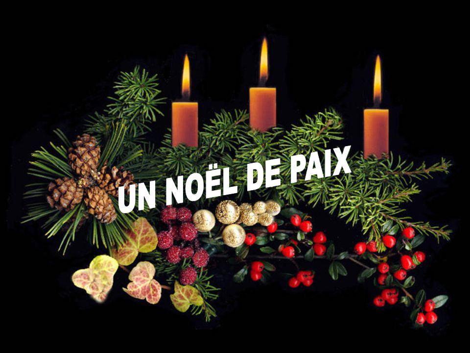 Musique : André Rieu - Silent Night