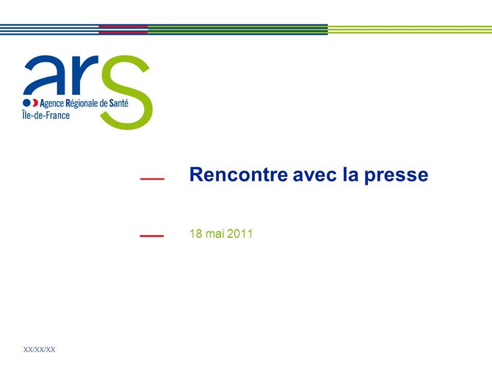 XX/XX/XX Rencontre avec la presse 18 mai 2011