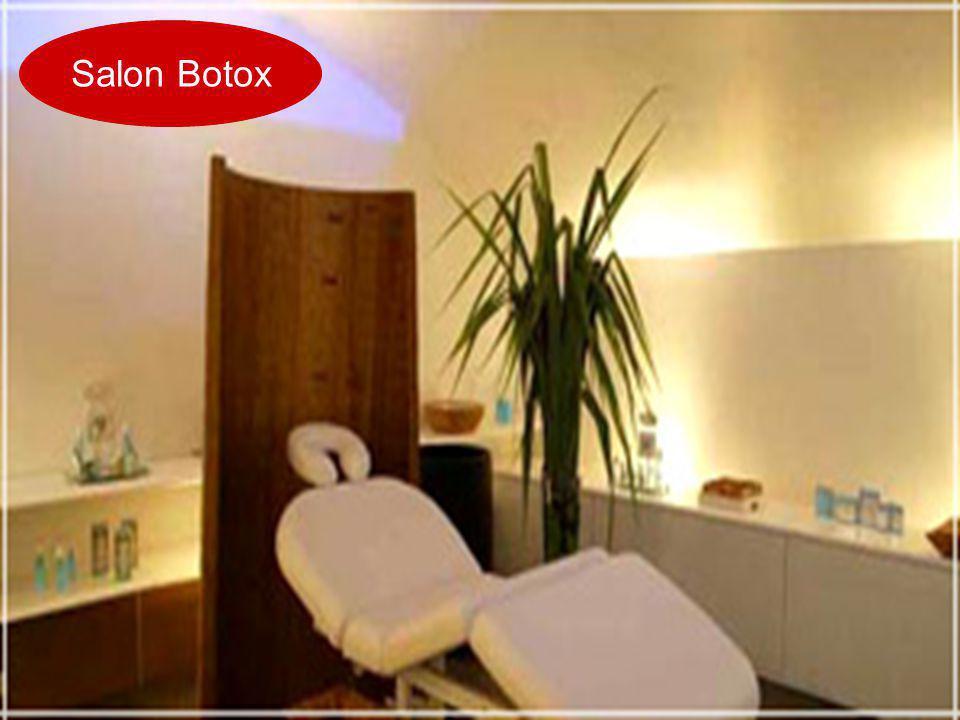 Salon Botox