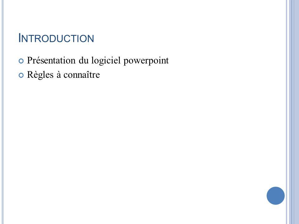 D IAPORAMA Mode plan Modèle de présentation Diapositives Texte Images Dessins Tableau PPT XL Graphiques PPT Données XL