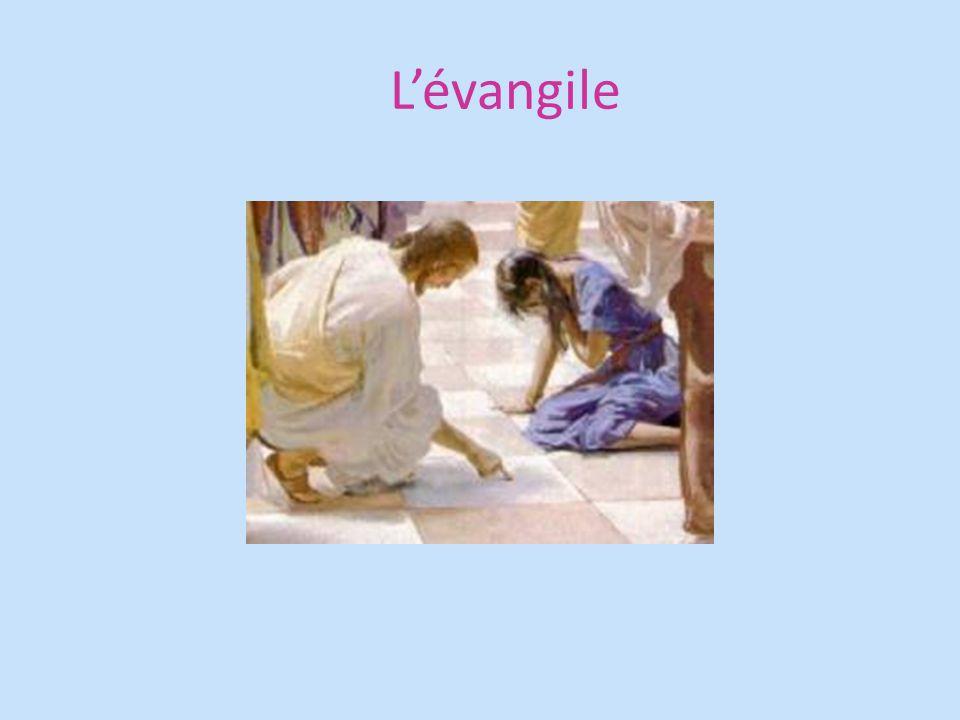 Lévangile