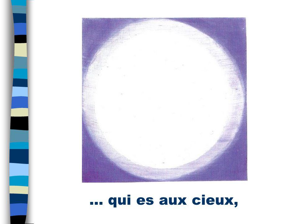 pour les si è cles des si è cles!