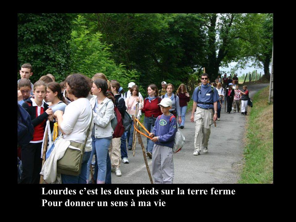 Temps de partage des merveilles que tu auras découvertes, quelles images, quelles paroles, quelles expériences emporteras tu dans lAisne