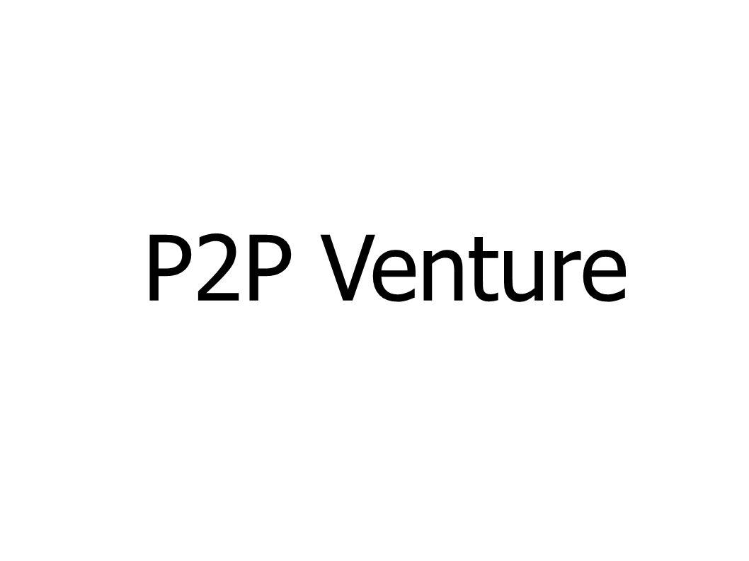 P2P Venture