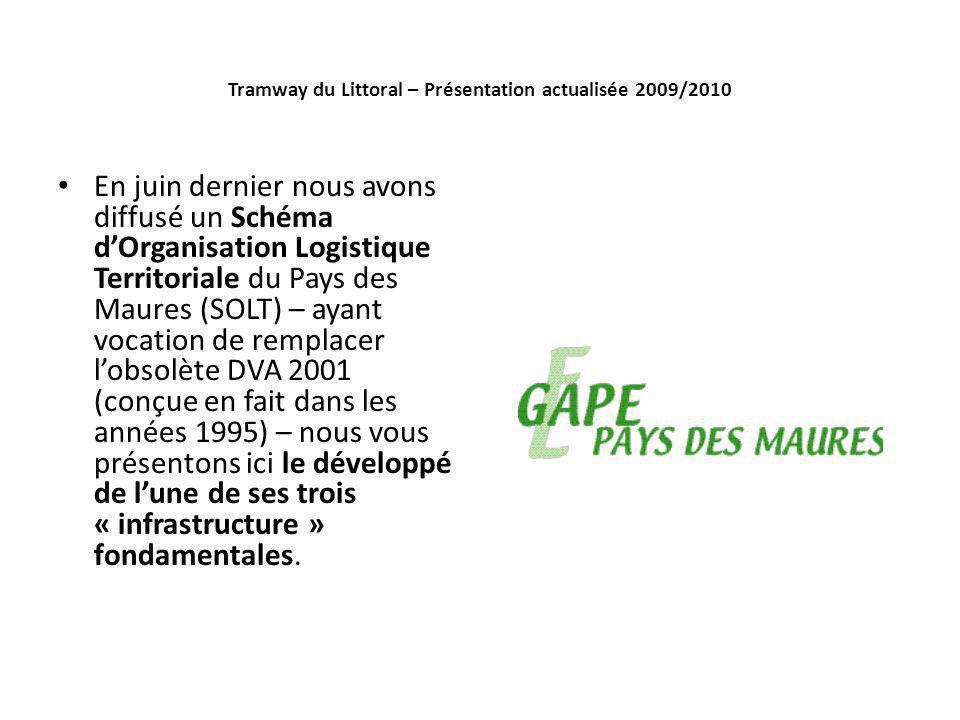 Historique Il y a quelques années l idée d un TCSP dans le Golfe de Saint-Tropez a été avancée par le GEAPE.