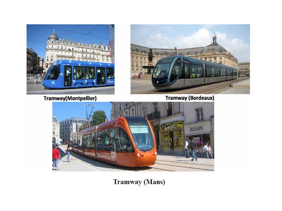 Tramway (Mans)