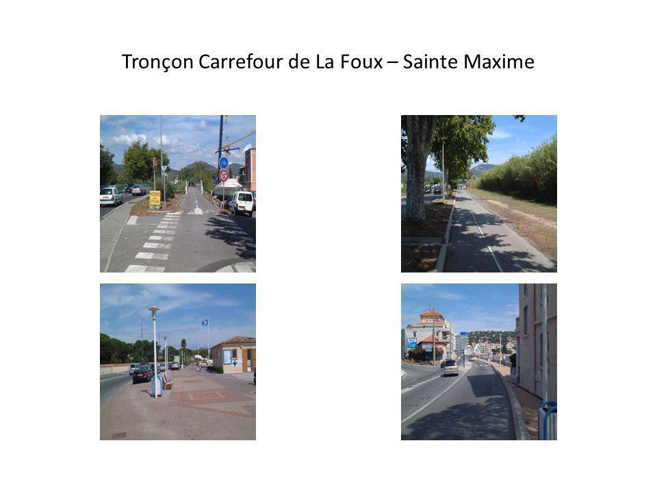 On retiendra – pour la partie du réseau Saint-Tropez / Sainte-Maxime (les éléments nous manquant pour sa prolongation jusquà Draguignan via Les Arcs) lévaluation suivante : 1) Coût moyen dimplantation / construction Coût moyen en zone urbaine (TCSP) 2 voies en site propre 13 à 22 M / km Coût moyen en zone suburbaine (TCSP) 1 voie en site propre 15 M / km x 3/5 = 9 M / km Coût moyen St Tropez / Ste Maxime (16 km) – (TCSP) 1 voie en site propre 16 x 9 = 144 M Coût moyen installation annexes # 15 M Coût moyen total : 144 + 15 # 159 M Financement CPER (40%) soit 64 M Dotation (25%) 40 M Fonds publics – 104 M (2ème APP - 2500 M) Concessionnaire / Exploitant 55 M.