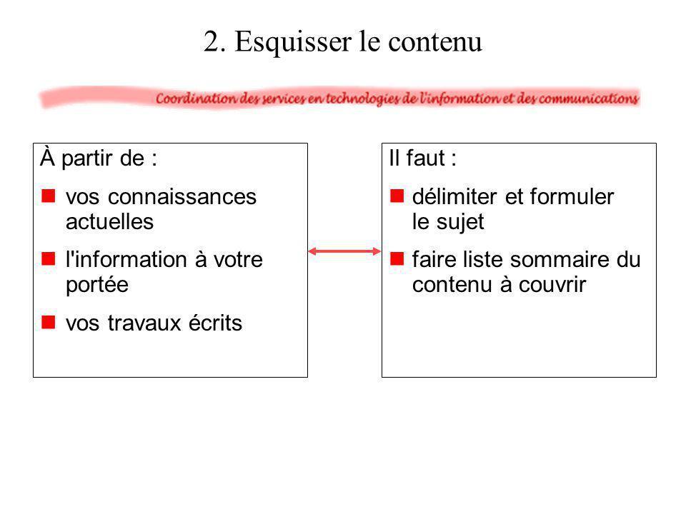 déclencheur objectifs plan INTRODUCTION maximum 5 parties transitions arguments exemples DÉVELOPPEMENT idées principales prospective CONCLUSION 6.