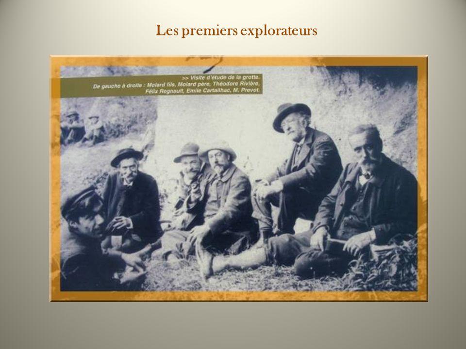 Au XIXe siècle, les premières exploitations touristiques commencent, notamment pour agrémenter le séjour des curistes de la station thermale dUssat le