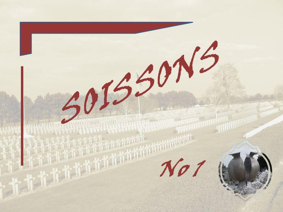 SOISSONS No 1