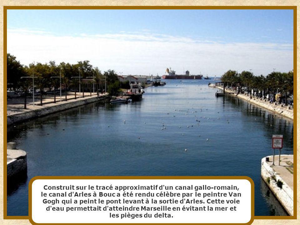 Appelé également Canal des Deux-Mers, le Canal du Midi relie la Garonne à la Mer Méditerranée. Cet ouvrage, considéré comme le plus grand chantier de