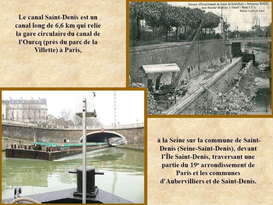 Construit sur le tracé approximatif d'un canal gallo-romain, le canal d'Arles à Bouc a été rendu célèbre par le peintre Van Gogh qui a peint le pont l
