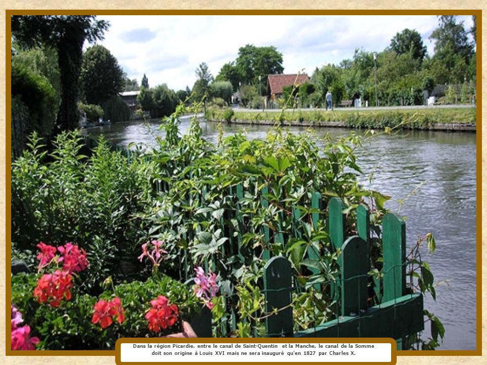 Le Canal du Rhône au Rhin est un canal français qui relie par la vallée du Doubs, le Rhin à la Saône, affluent navigable du Rhône. Il est conçu comme