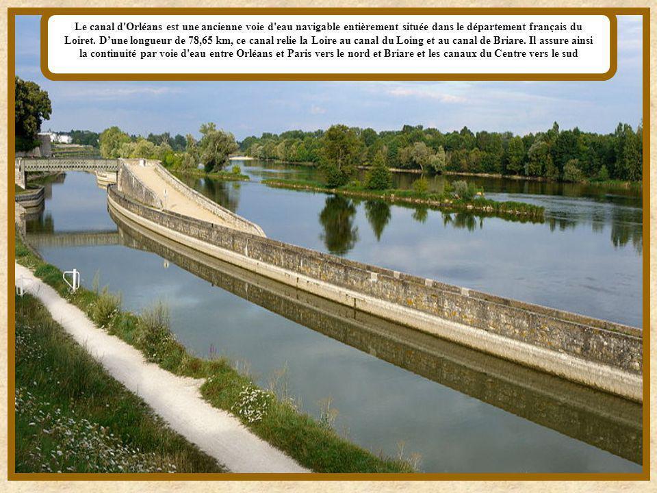 Le canal de la Charente à la Seudre, appelé également canal de la Bridoire 1, est un canal situé dans la partie sud-ouest du département de la Charent