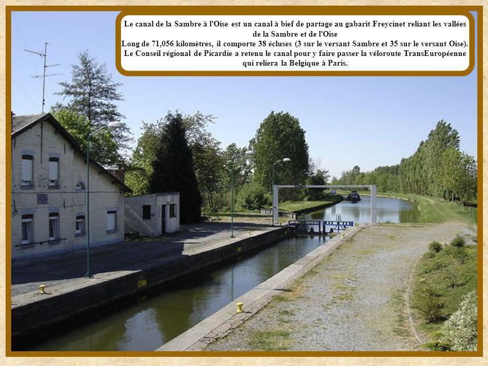 Le canal d'Orléans est une ancienne voie d'eau navigable entièrement située dans le département français du Loiret. Dune longueur de 78,65 km, ce cana
