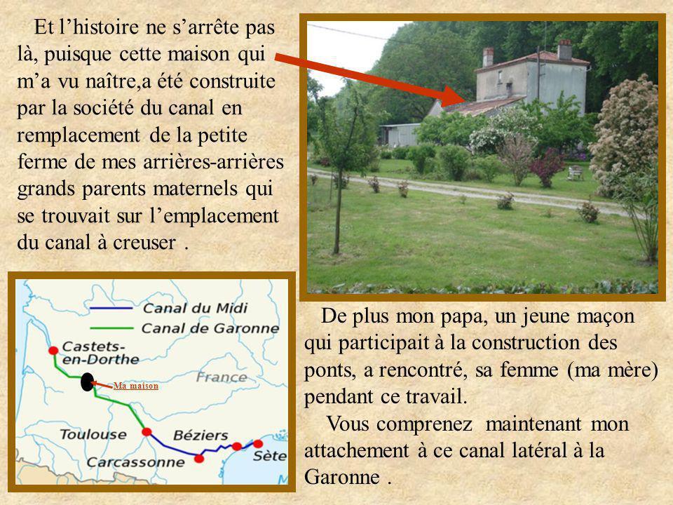 Construit sur le tracé approximatif d un canal gallo-romain, le canal d Arles à Bouc a été rendu célèbre par le peintre Van Gogh qui a peint le pont levant à la sortie d Arles.