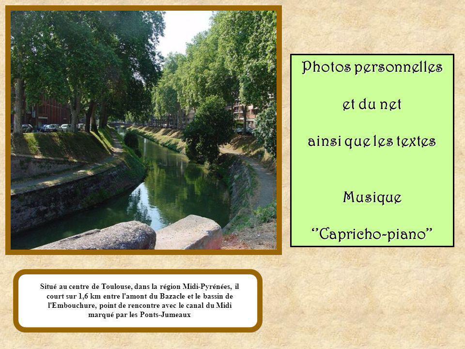 Le canal latéral à la Loire, ouvert en 1838, est un ouvrage hydraulique qui va de Digoin à Briare. Long de 196 km, il débute en Bourgogne dans le dépa