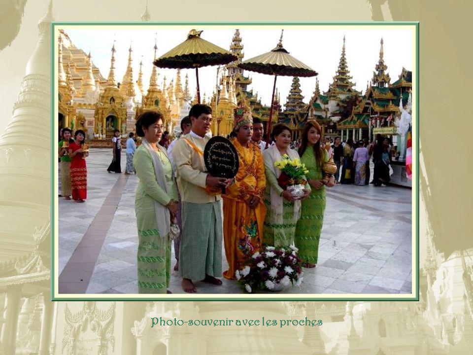 Prosternation et prière
