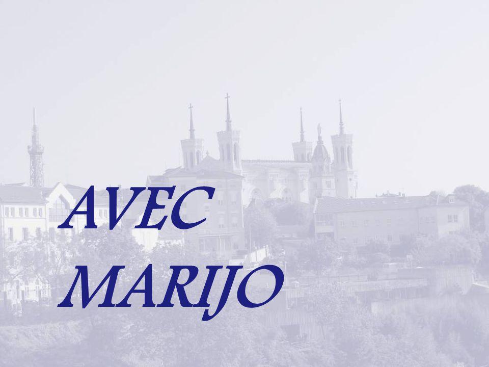 Musique : Pergolèse – Stabat Mater Andante amorosa Aria Documentation : prise sur place et sur différents sites Photos, conception et réalisation : Marie-Josèphe Farizy-Chaussé Mai 2011 marijo855@gmail.com