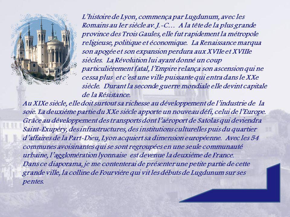Les armoiries de Lyon remontent au Moyen Âge.Cétaient celles des comtes de Lyon.